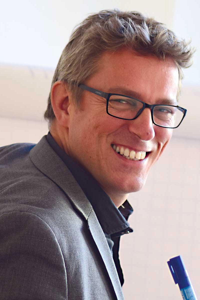 Fabian Esser - Beratung | Supervision | Coaching